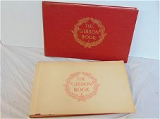 The Gibson Book: A Collection of the published works of