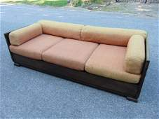 MCM sofa Illi Kagan sofa, father of Vladimir, has