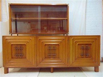 Sideboard, Edmond Spence for Industria Mueblera S. A.