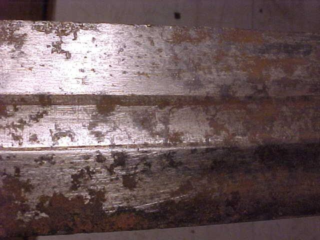 127: NP Ames Springfield double edge sword. - 10