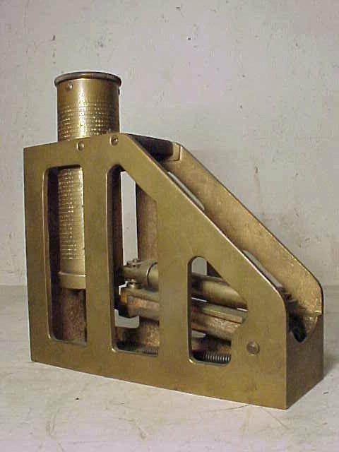 13: Watkin type Clinometer, Pitkin, London # 303, 1941
