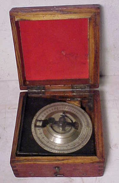 19: Military gauge by Feitzelmayer