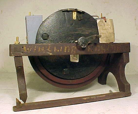 "Patent, ""Rotary Engine"", Benjamin Taylor"