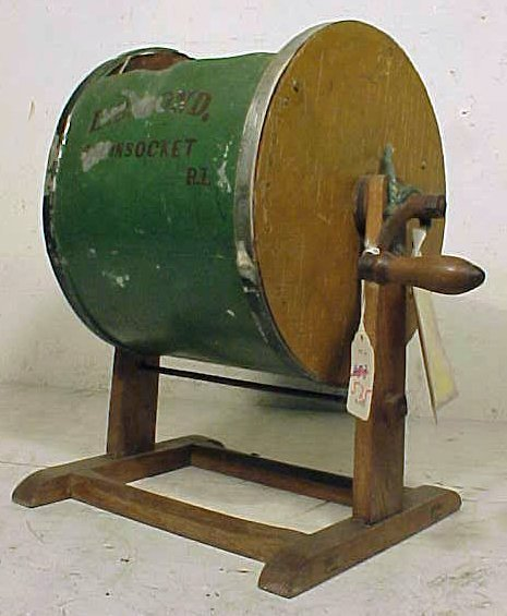 """Patent, """"Washing Machine"""", ill. (no tag),"""