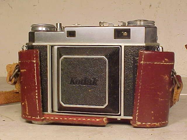 Kodak Retina 2A