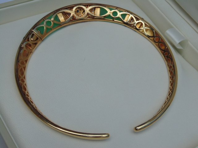 Van Cleef & Arpels Egyptian Revival 18K yellow gold - 6