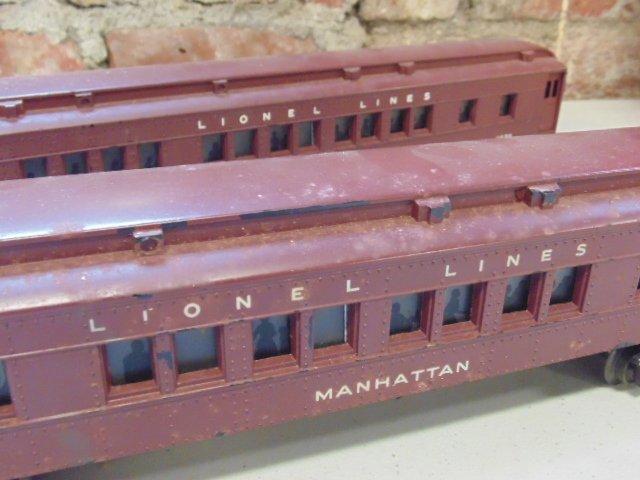 Lionel train lot, Pennsylvania - 10