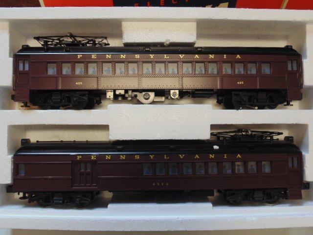 Lionel train lot, Pennsylvania - 2