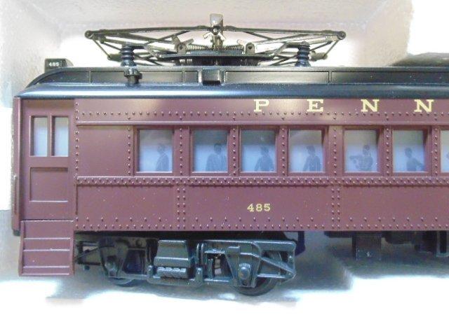 Lionel train lot, Pennsylvania - 3