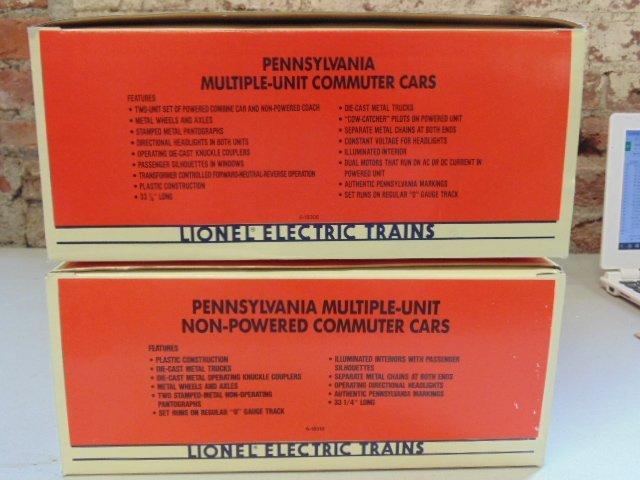 Lionel train lot, Pennsylvania - 6
