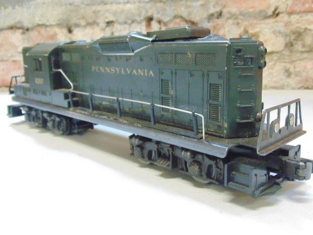 Lionel train lot, Pennsylvania - 7