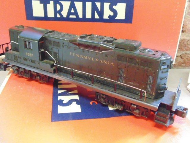 Lionel train lot, Pennsylvania - 8