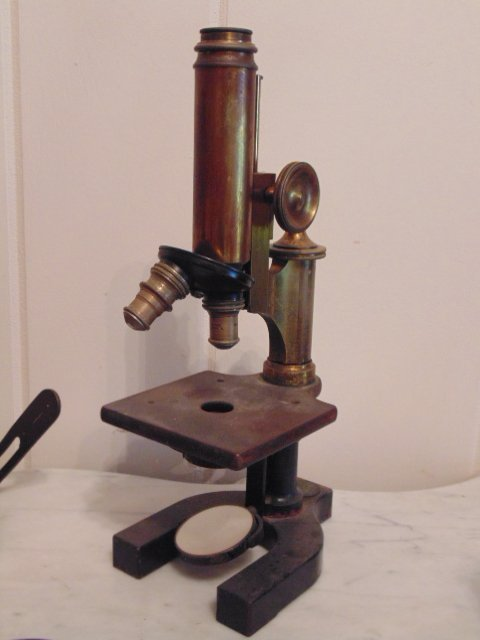 Large lot of (optical) scientific instruments - 2