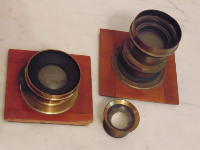 Large lot of (optical) scientific instruments - 7
