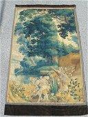 18th Century Flemish tapestry