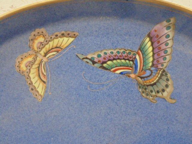Nippon porcelain tea set - 3