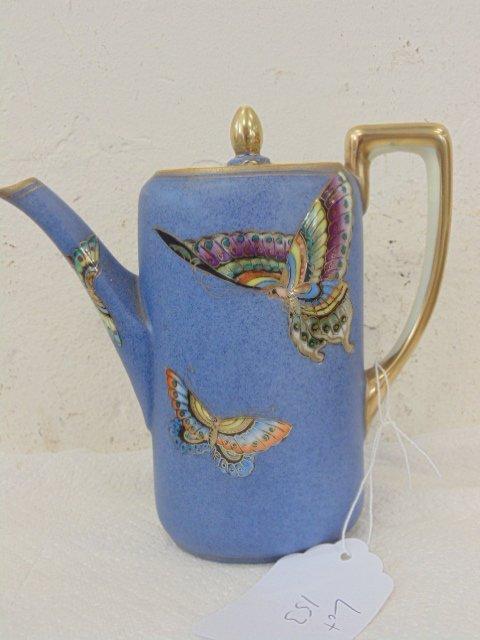 Nippon porcelain tea set - 6
