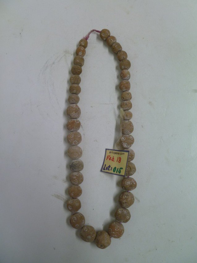 015: INDONESIA: Magic-Eye Bead String