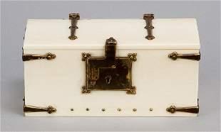 Siculo-Arabic medielvan casket