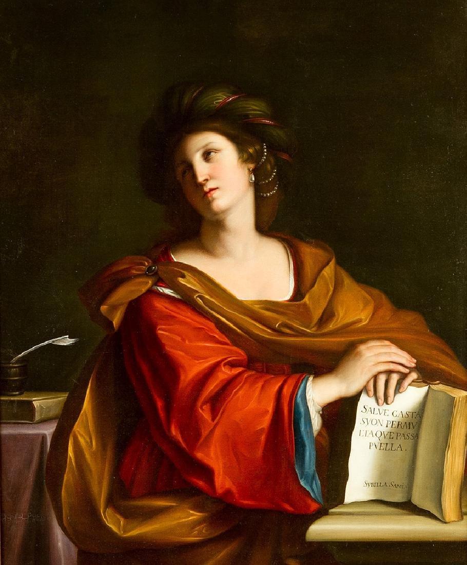 Giovanni Francesco Barbieri, called Il Guercino - 2