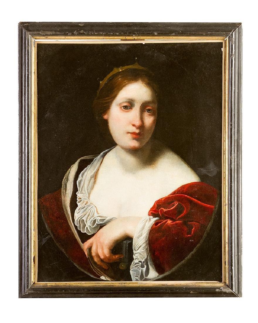Simone Pignoni (1611-1698)-attributed