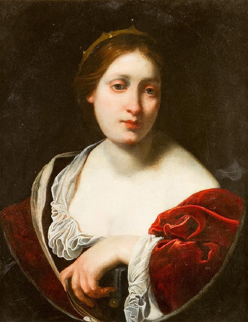 Simone Pignoni (1611-1698)-attributed - 2