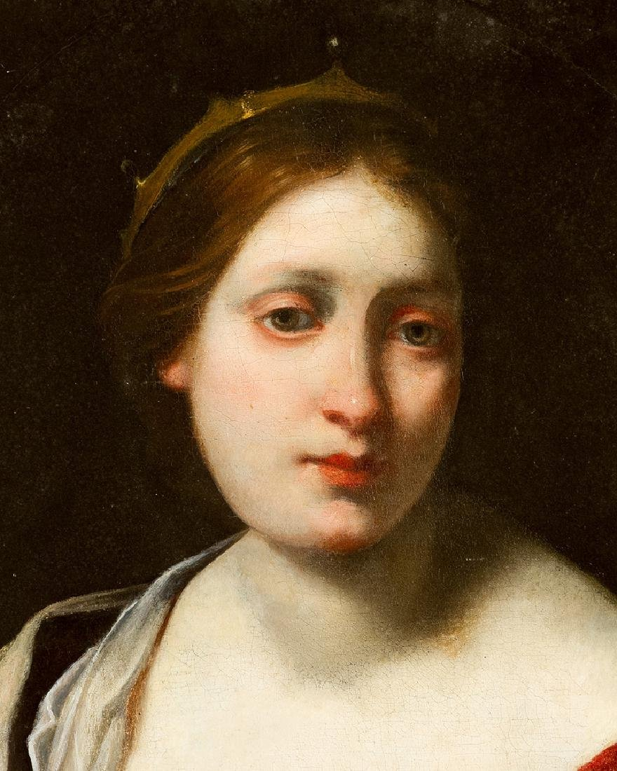 Simone Pignoni (1611-1698)-attributed - 3