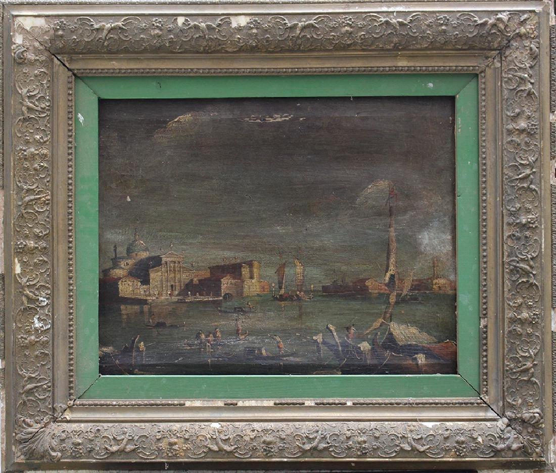 Francesco Guardi (1712-1793)-manner
