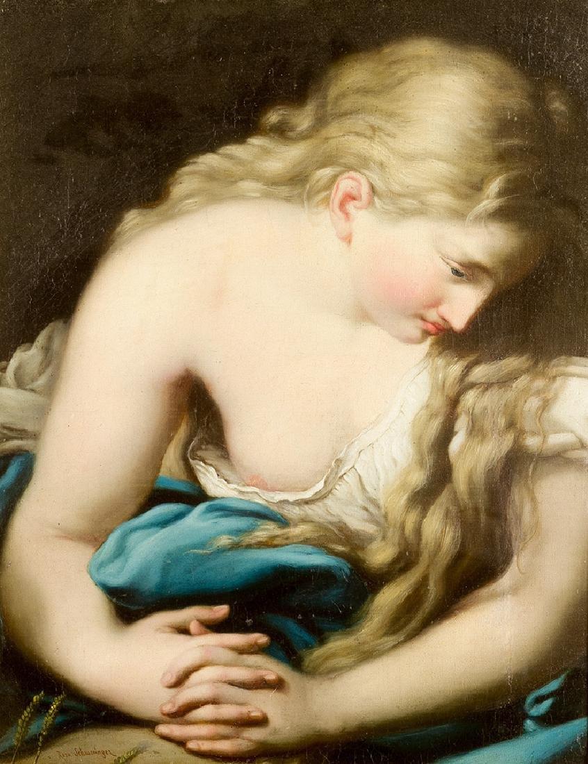 Rosa Schweninger (1848-1918) - 2
