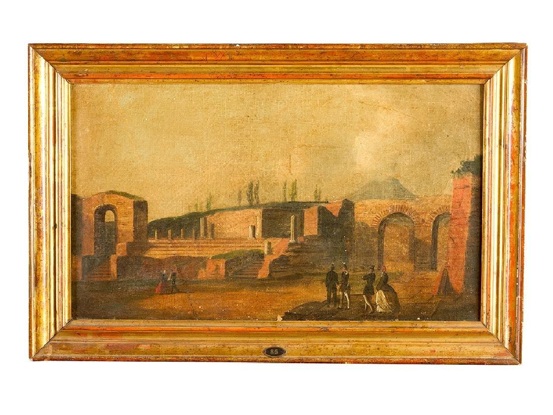 Italian artist early 19th Century