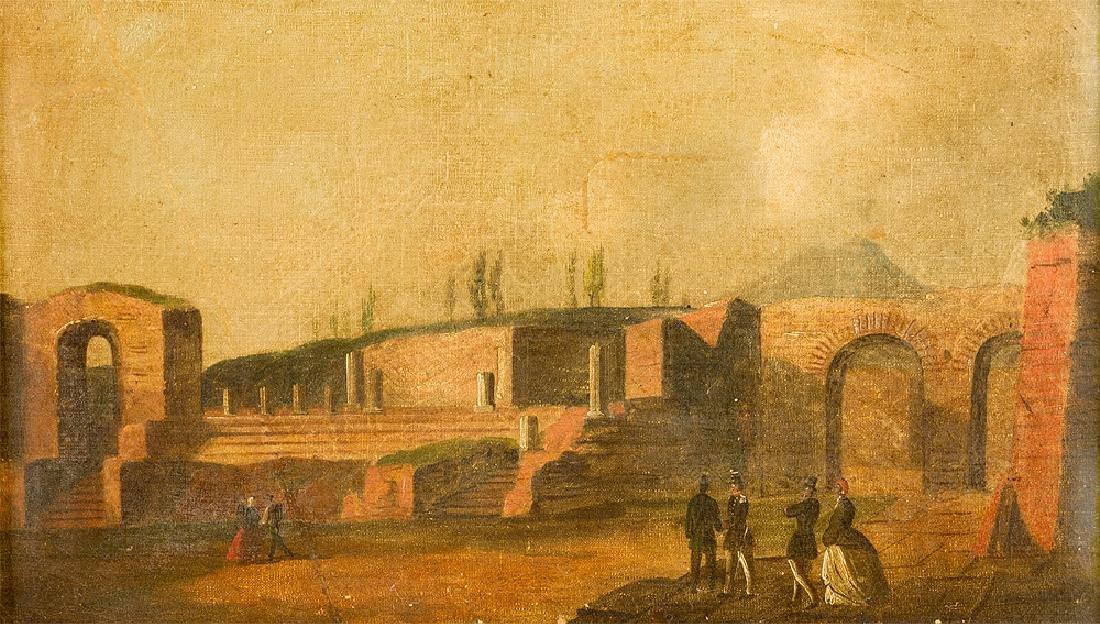 Italian artist early 19th Century - 2