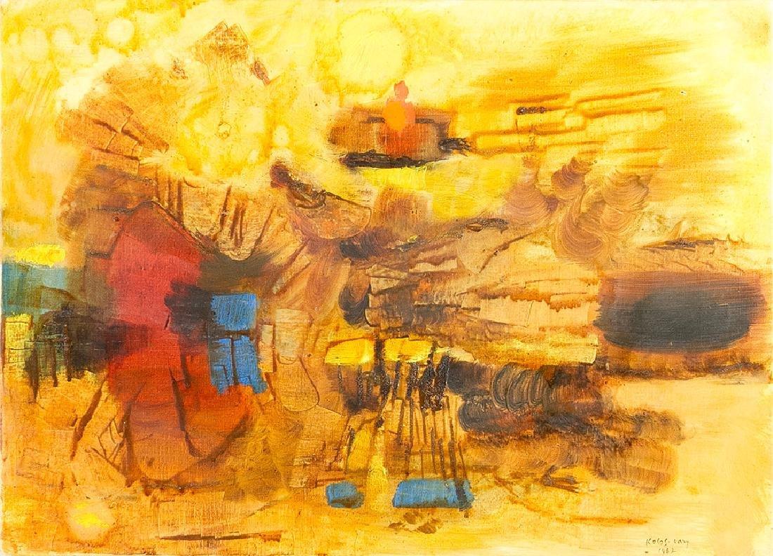 Sigismond Kolos-Vary (1899-1983) - 2