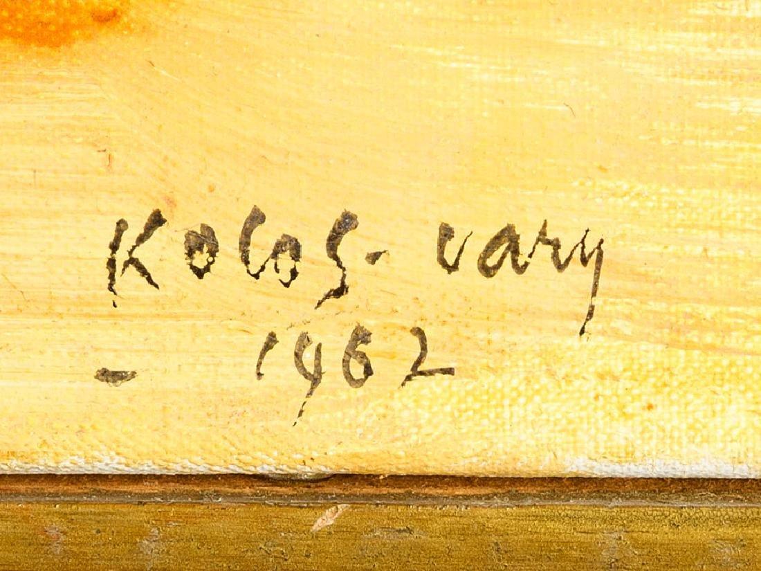 Sigismond Kolos-Vary (1899-1983) - 3