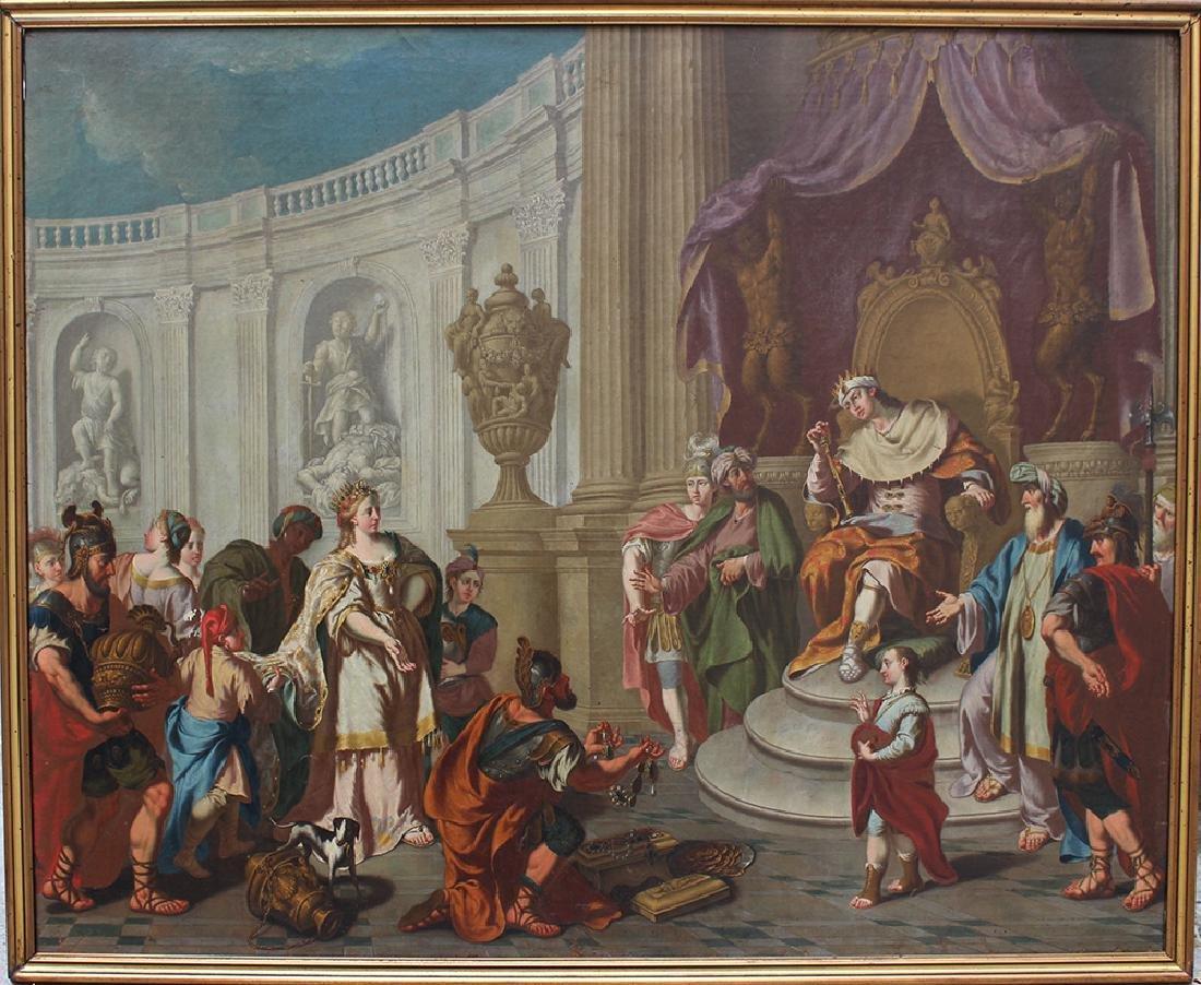 Giuseppe Zocchi (c.?1711–1767)