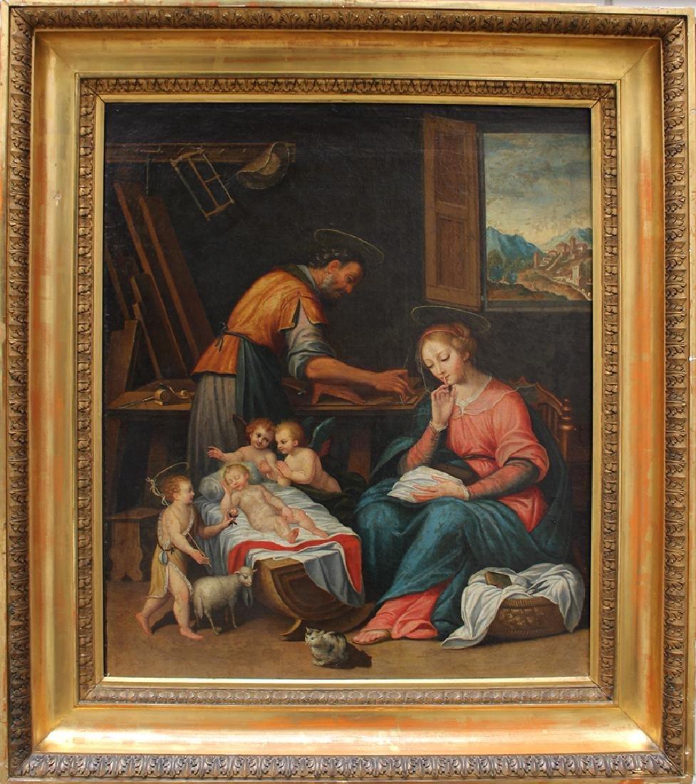 Francesco Albani (1578–1660)-circle