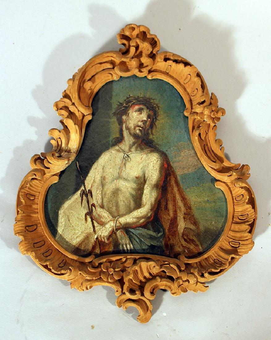 Georg Sebastian Urlaub (1685-1763)-attributed