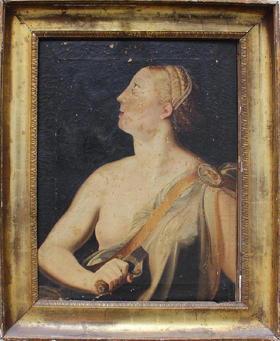 Giovanni Girolamo Savoldo (1480-1548)-follower