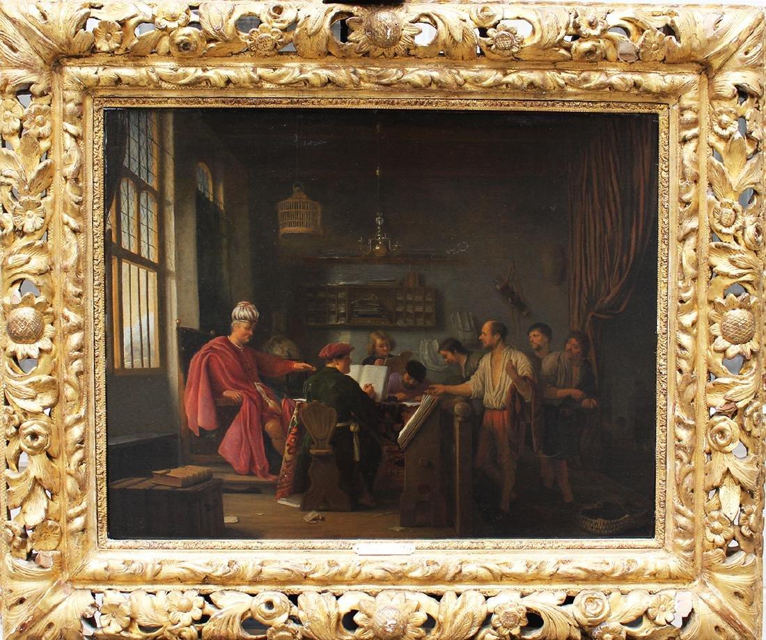 Hendrik Martenszoon Sorgh (1610 –1670)