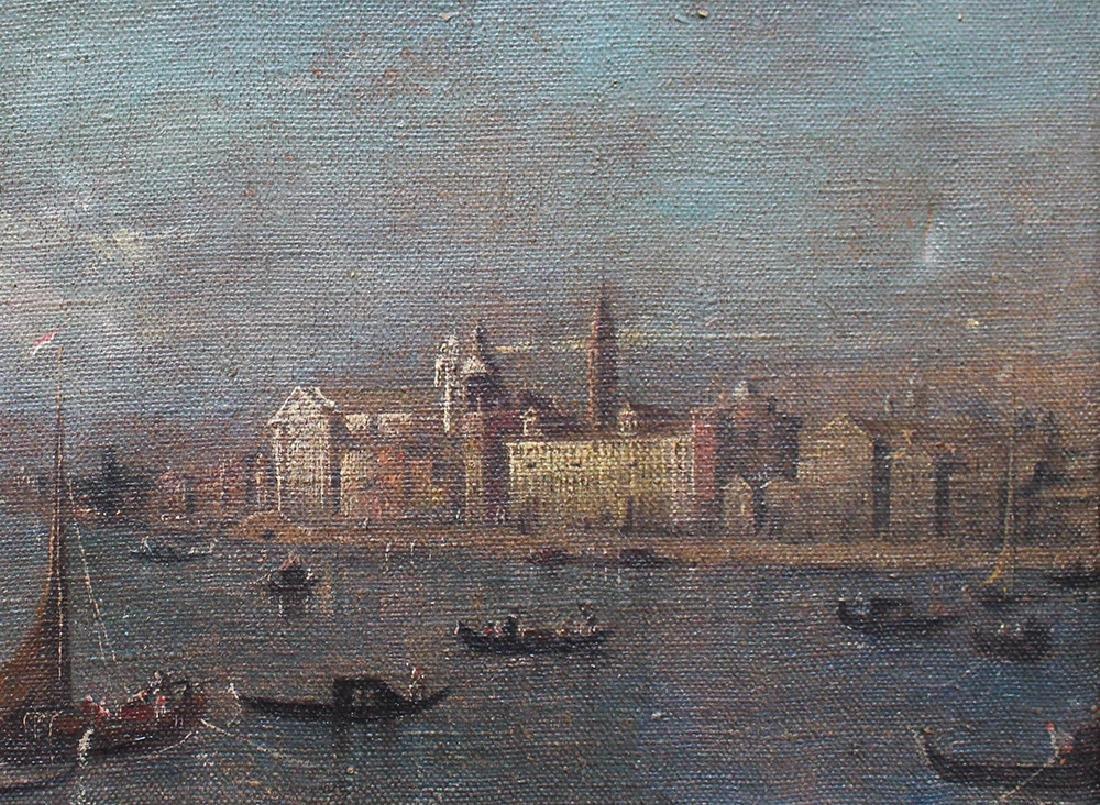 Francesco Guardi (1712-1793)-follower - 3