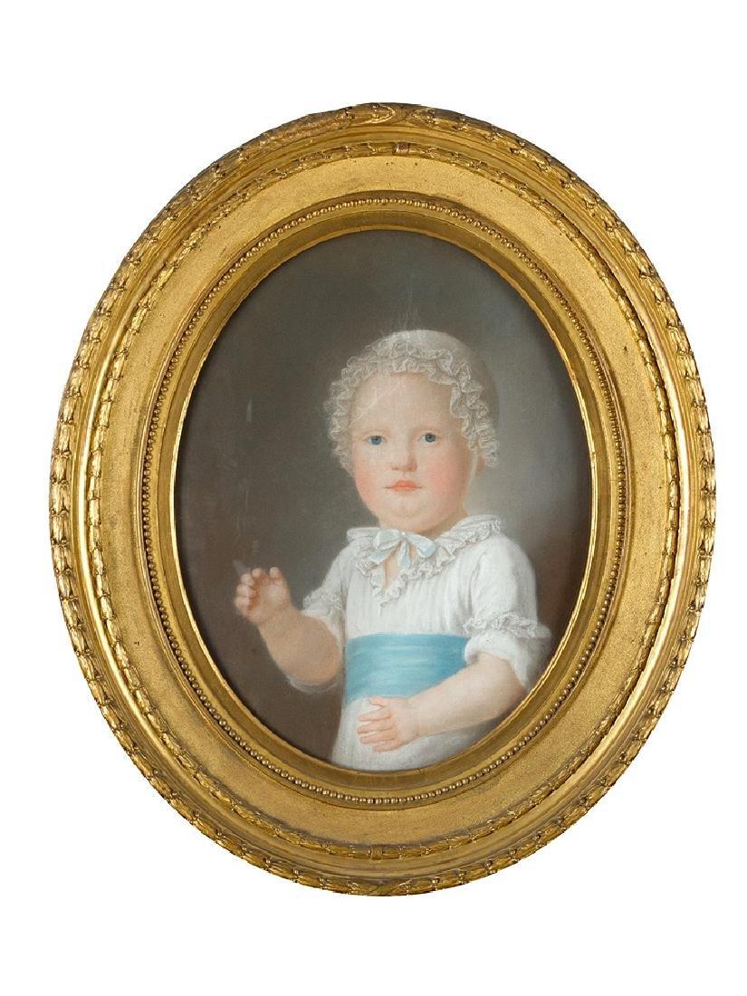 Élisabeth Vigée-Lebrun (1755-1842)-attributed