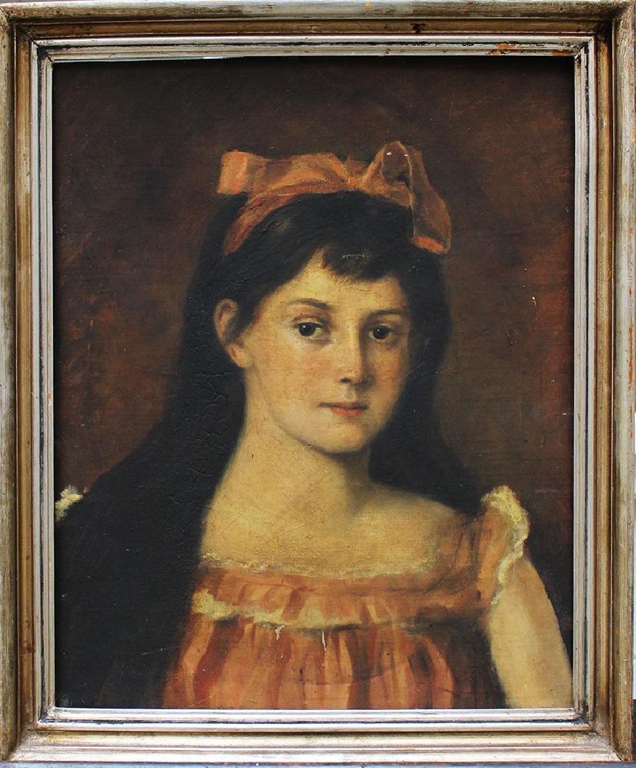 Artist 19th Century