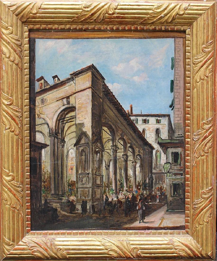 Italian Artist 19th Century