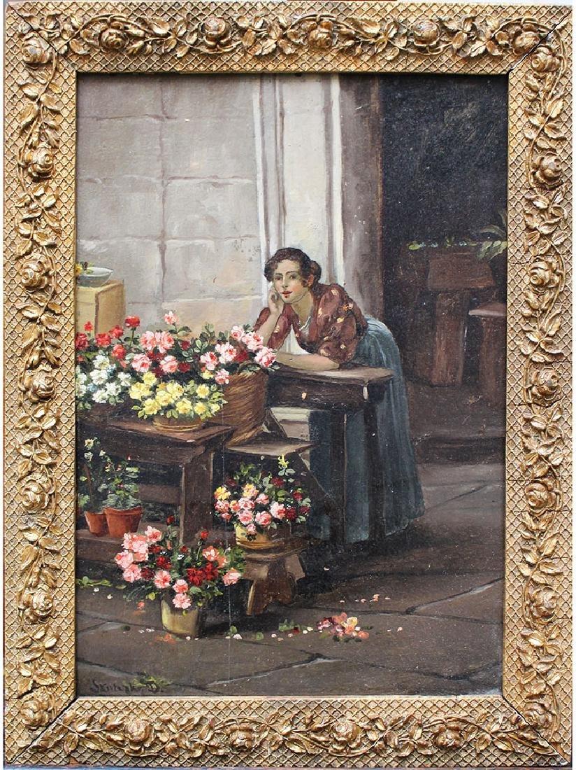 Dominik Skutetzky (1850–1921)-attributed
