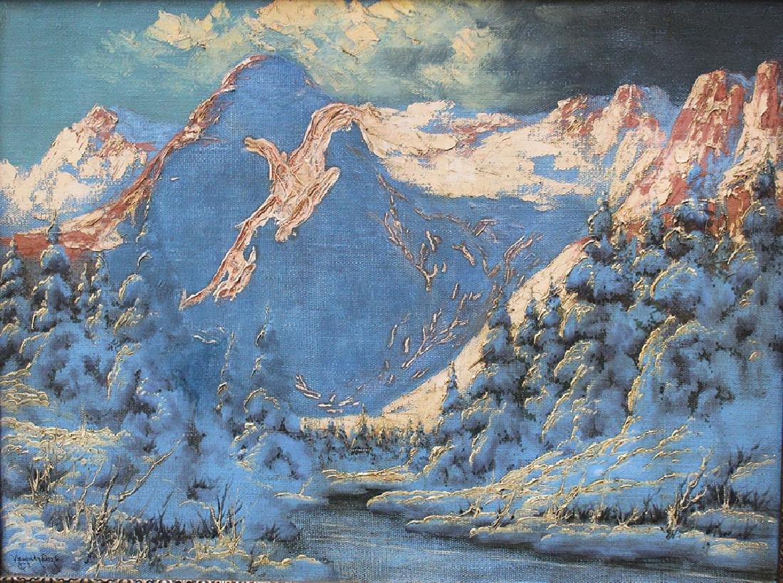 Laszlo Neogrady (1896-1962) - 2