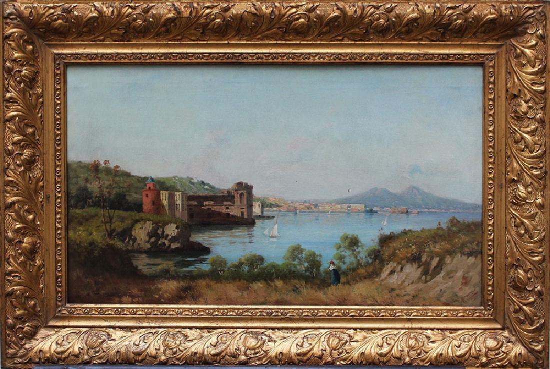 Italian artist late 19th Century