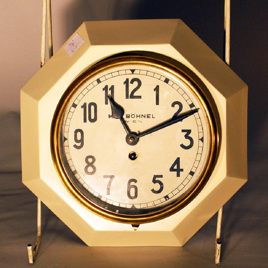 Austrian clock