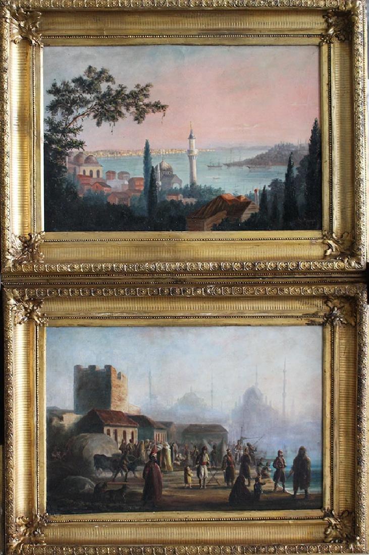 Orientalist late 19th Century