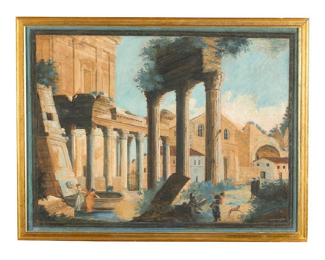 Antonia Canova (1757-1822)- attributed