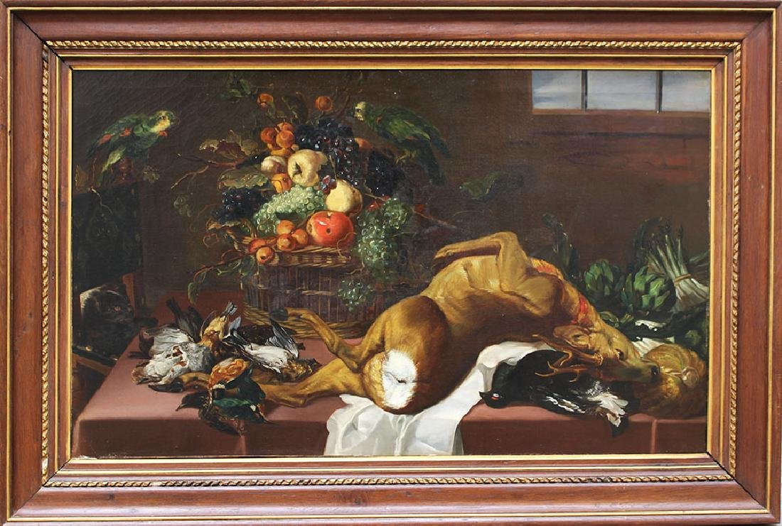 Frans Snyders (1579-1657)-attributed