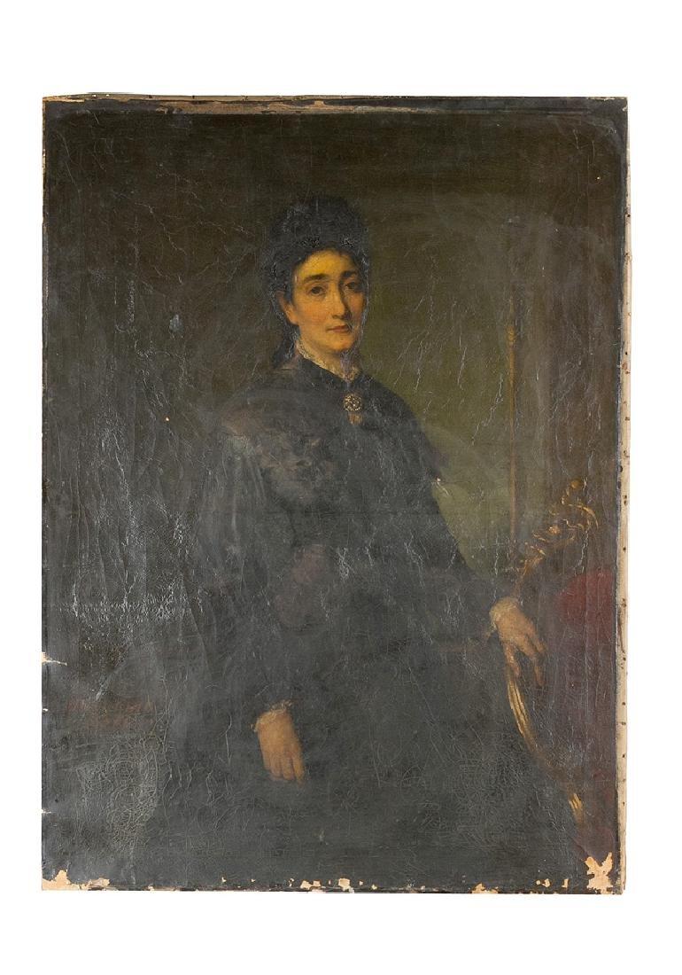 Aristides Oeconomo (1821- 1887)